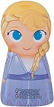 Kup Żel pod prysznic - Disney Frozen II Kingdom Elsa 2 in 1 Shower Gel