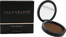 Kup Bronzer do twarzy - Youngblood Defining Bronzer