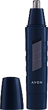 Trymer do nosa i uszu - Avon Mens Battery Nose And Ear Trimmer — фото N2