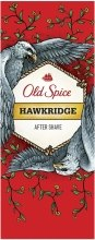Kup Lotion po goleniu - Old Spice Hawkridge After Shave