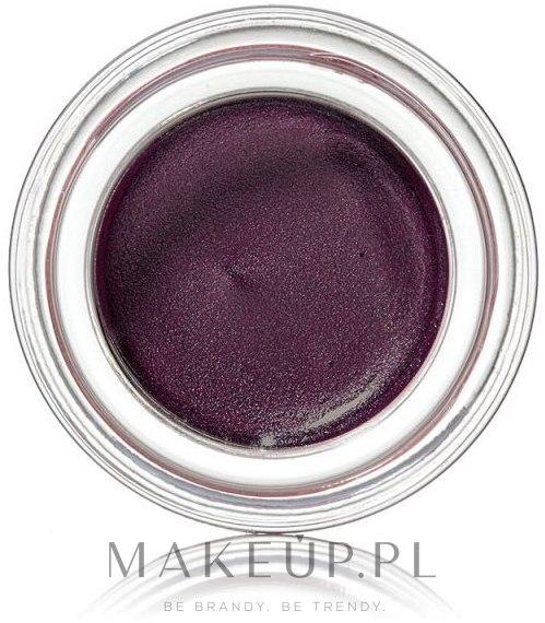 Kremowy cień do powiek w słoiczku - Couleur Caramel Fard Creme Look Essence de Provence — фото 180 - Aubergine