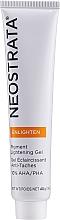 Kup Żel do mycia twarzy przeciw przebarwieniom - NeoStrata Enlighten Pigment Lightening Gel