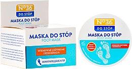 Kup Regenerująca maska do stóp i paznokci - Pharma CF No.36