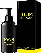 Kup Joop! Homme Absolute - Perfumowany szampon-żel pod prysznic dla mężczyzn