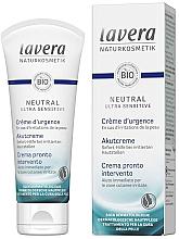 Kup Krem SOS z mikro-srebrem - Lavera Neutral Ultra Sensitive