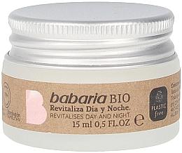 Kup Krem poprawiający kontur oczu - Babaria Bio Revitalizes Day And Night Eye Contour