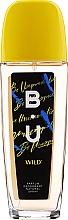 Kup B.U. Wild Revival - Perfumowany dezodorant w sprayu