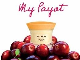 Rozświetlający krem na dzień z wyciągiem z superowoców - Payot My Payot Jour — фото N3