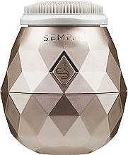 Kup Urządzenie do oczyszczania twarzy z 3 szczoteczkami - Sempasi Sol