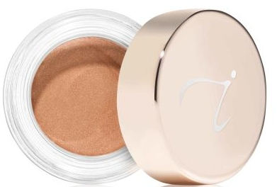 Baza pod cienie do powiek - Jane Iredale Smooth Affair For Eyes — фото N1