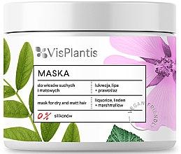Kup Maska do włosów suchych i matowych - Vis Plantis