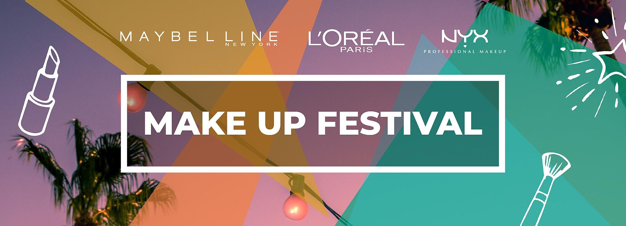 Makeup Festival