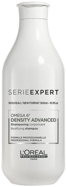 Szampon hamujący wypadanie włosów - L'Oreal Professionnel Density Advanced Shampoo