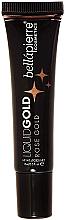 Kup Rozświetlacz w płynie do twarzy - Bellapierre Cosmetics Liquid Gold Illuminating Fluid