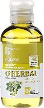 Kup Szampon z ekstraktem z chmielu do włosów kręconych i niezdyscyplinowanych - O'Herbal