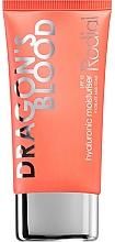 Kup Nawilżający krem do twarzy z kwasem hialuronowym - Rodial Dragons Blood Hyaluronic Moisturizing SPF 15