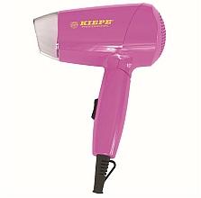 Kup Suszarka do włosów - Kiepe Travel Hair Dryer Pink