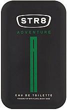 Kup STR8 Adventure - Woda toaletowa