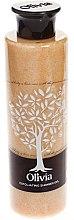 Kup Żel pod prysznic - Olivia Beauty & The Olive Tree Exfoliating Shower Gel