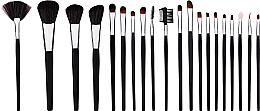 Kup Zestaw pędzli do makijażu - Ronney Professional Cosmetic Make Up Brush Set