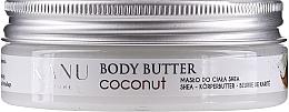 Kup Masło do ciała Kokos - Kanu Nature Coconut Body Butter
