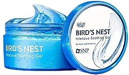 Kup Żel do twarzy i ciała z ekstraktem z jaskółczego gniazda - SNP Intensive Bird's Nest Soothing Gel