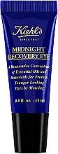 Kup Nocna kuracja dla skóry wokół oczu - Kiehl's Midnight Recovery Eye
