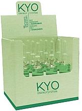 Kup Energizujące ampułki do włosów - Kyo Energy System Vials
