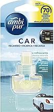 Kup Wkład do odświeżacza - Ambi Pur Air Freshener Refill Refreshing Stream