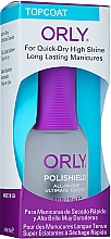 Kup Lakier nawierzchniowy - Orly Polishield All-In-One Ultimate Topcoat