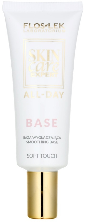 Baza wygładzająca pod makijaż - Floslek Skin Care Expert All-Day Base — фото N1