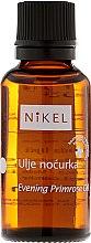 Olej z wiesiołka - Nikel Evening Primrose Oil — фото N2