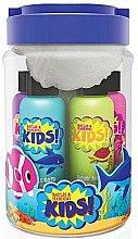 Kup Zestaw dla dzieci - Baylis & Harding Kids (3 x b/wash 100 ml + 2 x b/foam 100 ml + sponge)