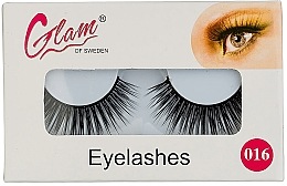 Kup Sztuczne rzęsy na pasku 016 - Glam Of Sweden Eyelashes