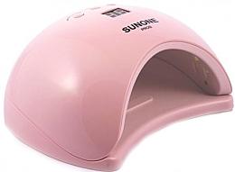 Kup Lampa 48W UV/LED, różowa - Sunone Pro2