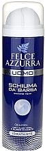 Kup Nawilżąjąca pianka do golenia - Felce Azzurra Men Shaving Foam