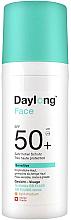 Kup Przeciwsłoneczny tonujący fluid BB SPF 50+ - Daylong Face Sensitive BB Tinted Fluid