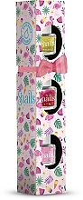 Kup Zestaw lakierów do paznokci - Snails Mini Flamingo (nail/polish/3x7ml)