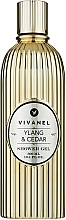 Kup Żel pod prysznic Ylang-ylang i cedr - Vivian Gray Vivanel Ylang & Cedar