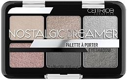 Kup Paleta cieni do powiek - Catrice Nostalgic Dreamer A Porter Eyeshadow Palette
