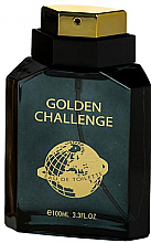 Kup Omerta Golden Challenge For Men - Woda toaletowa