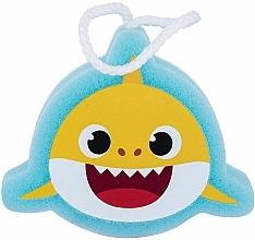 Kup Gąbka do kąpieli dla dzieci - Pinkfong Baby Shark Bathroom Accessory