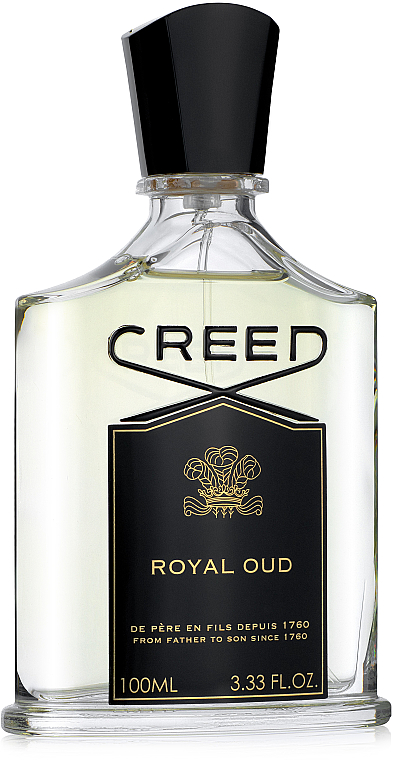 PRZECENA! Creed Royal Oud - Woda perfumowana * — фото N1