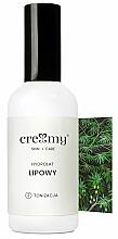 Kup Hydrolat lipowy - Creamy Skin Care Linden Hydrolat