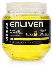 Kup Żel do stylizacji włosów - Enliven Hair Gel Ultimate