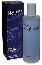 Kup Byblos Leather Sensation - Woda toaletowa