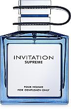 Kup Emper Invitation Supreme - Woda toaletowa