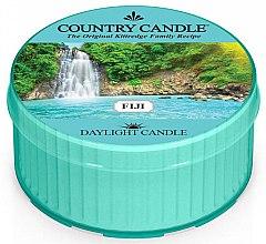 Kup Podgrzewacz zapachowy - Country Candle Fiji Daylight