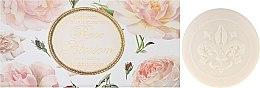 Kup Zestaw mydeł w kostce Róża - Saponificio Artigianale Fiorentino Rose Blossom (6 x soap 50 g)