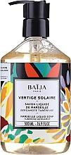 Kup Mydło w płynie - Baïja Vertige Solaire Marseille Liguid Soap